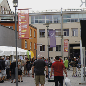 Evenemang Rörstrand Center Porslinsfestivalen